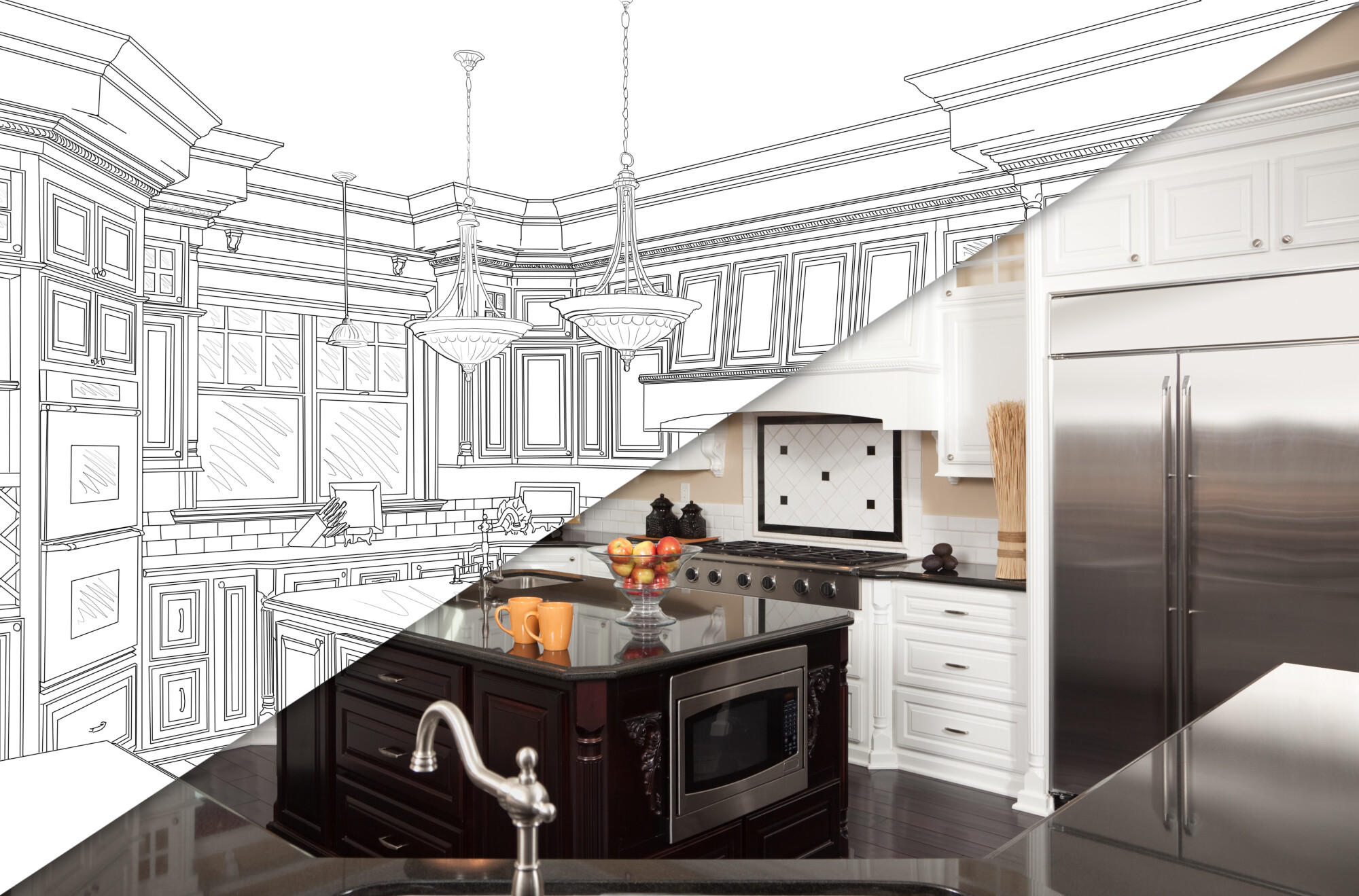 Finding the right professional to update your kitchen requires knowing your options. Here are factors to consider when hiring a kitchen remodeling company.b02b604591418df73dfb4a900dc0