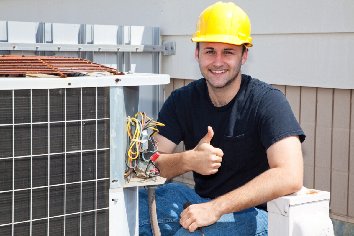 Check out this list of basic HVAC maintenance tips so you can make sure your home's HVAC system is up to par year-round.