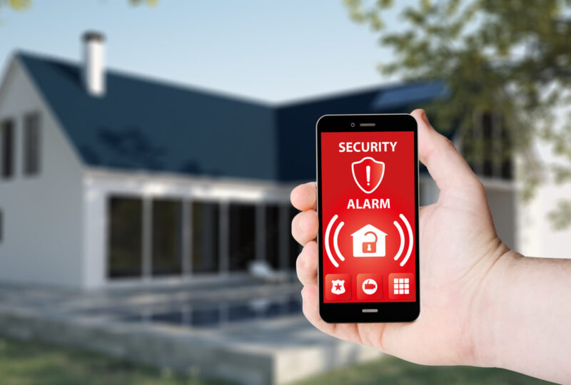 Do you own a home? Worried about home security? Check out this helpful guide on how to better protect your home from various threats.