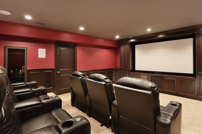 You can't have a proper home theater experience without the comfy seats. Check out this guide to learn how to find the best home theater seating furniture.
