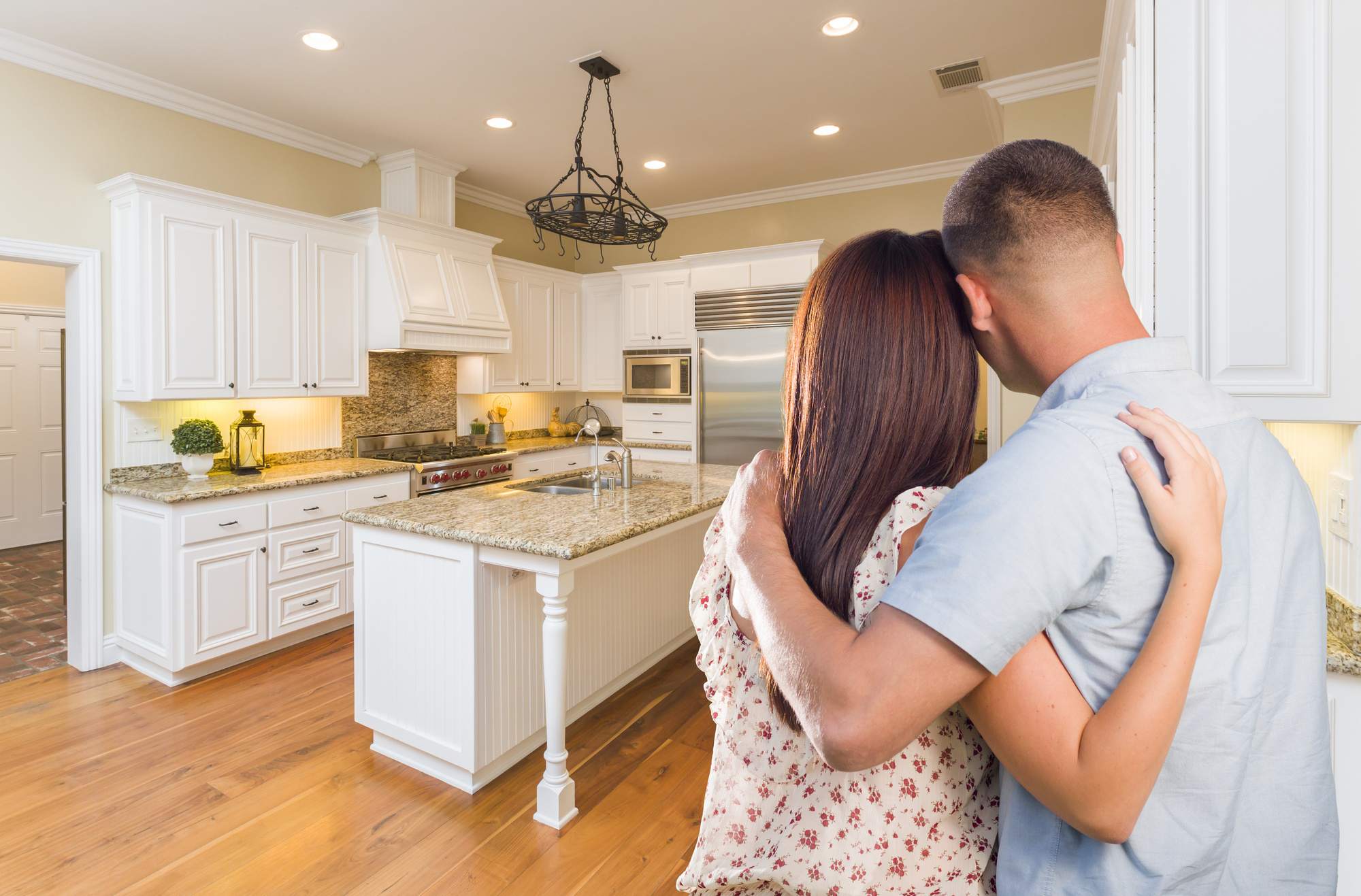 It is important to make sure you properly prepare your space before going through a kitchen remodel. Follow this guide for everything you need to know.