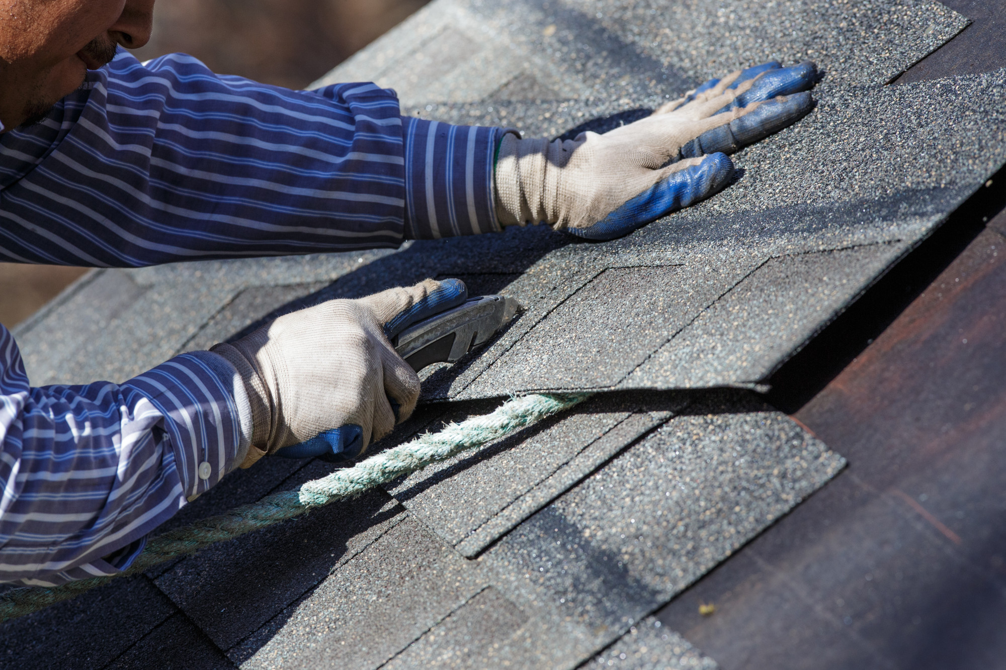 Is it time for a new roof? Ensure you hire professionals you can trust with this guide featuring 5 qualities to look for in a roof replacement contractor.
