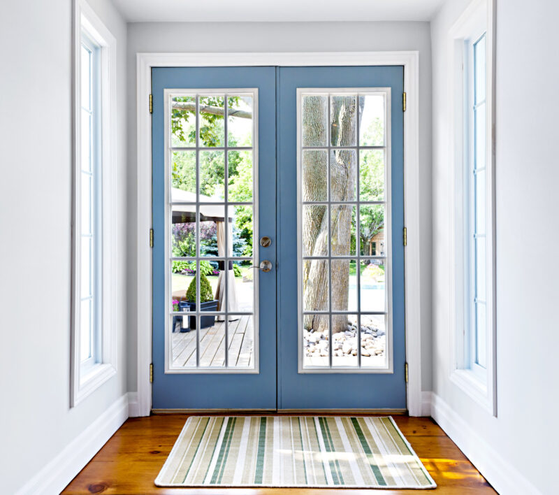 When weighing up french doors vs sliding glass doors, which is right for your home? We explain the pros and cons of each to help you decide.