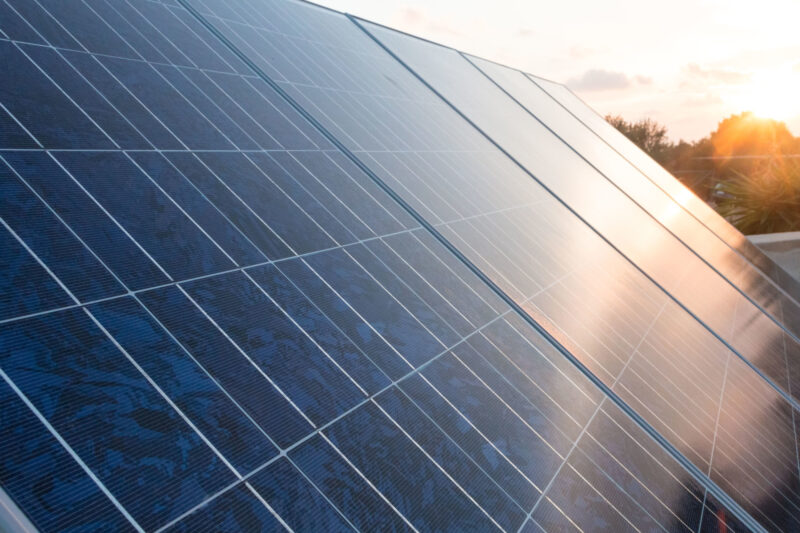 There are many reasons why solar panels have become popular, but how do solar panels work? Our guide here explains the science and technology.