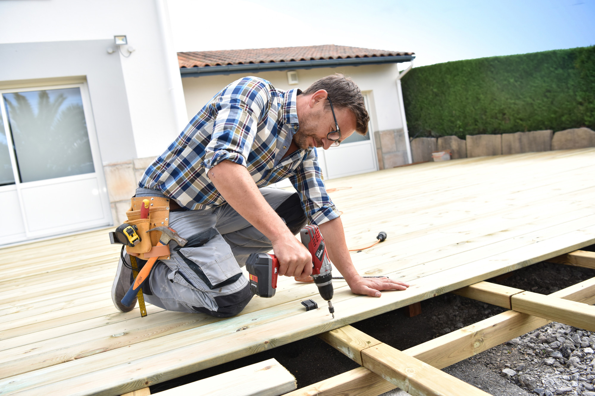 Are you looking for different ways to restore your deck? Make it look brand new? Click here to learn more about the best ways to restore deck wood.