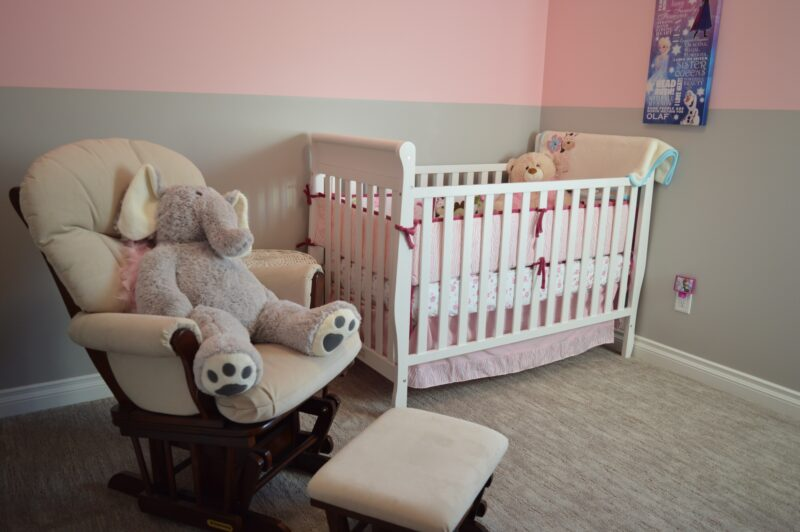 Finding the right furniture to keep your infant comfortable requires knowing your options. Here are the top factors to consider when buying baby furniture.