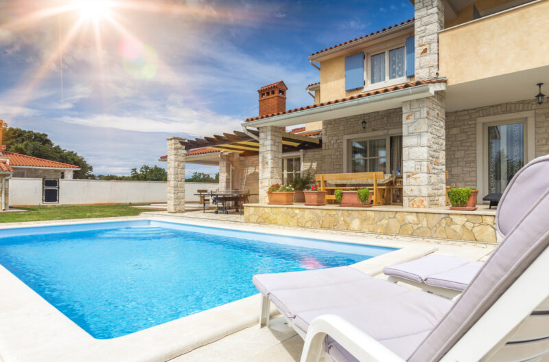 If you want to enhance your summer fun and cut down on maintenance then these seven pool accessories are a great start for any household.