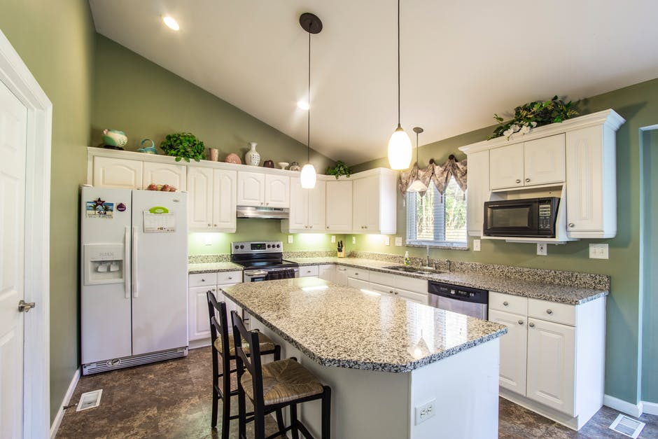 Planning a kitchen makeover can be stressful. You need to get everything just right. Here are six things you should consider during the planning stage.