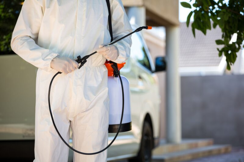 Every season brings a new type of insect that wants to get in your home. These tips will help you select pest control pros to solve your bug problems.