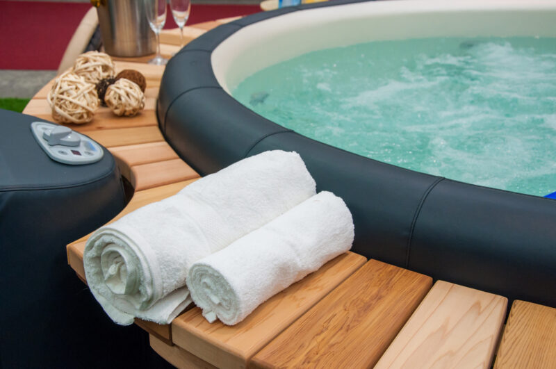 Are you thinking about purchasing a hot tub this year but aren't completely convinced yet? Check out these 5 compelling reasons to buy a hot tub.