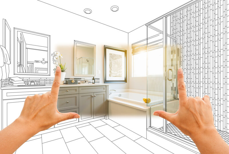 Give the spa a run for their money with these stylish and simple bathroom upgrades. The best part about it is that they won't break the bank! Learn more here.